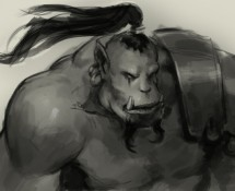 orc-drawing