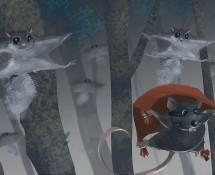 rat-ninja