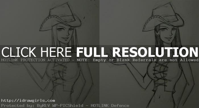 draw anime one piece nico How to draw Nico Robin One Piece