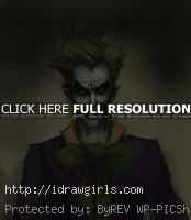 draw Joker