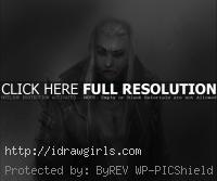 draw vampire