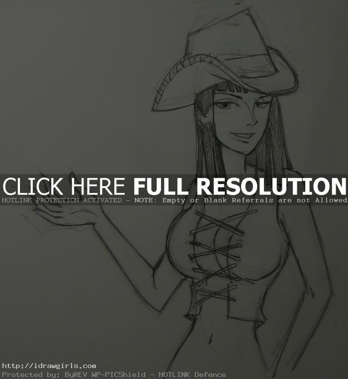 nico robin drawing How to draw Nico Robin One Piece