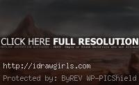 painting sand valley concept art
