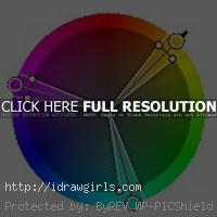 triadic color scheme Triadic Color Scheme