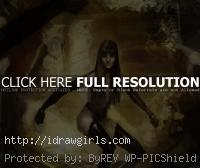 Silk Spectre Watchmen