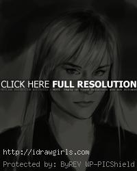 Elle Bishop heroes drawing