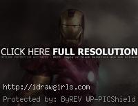 Ironman Marvel