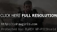 commander Shepard Mass Effect 3 speed painting