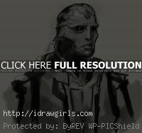 Thane Mass Effect