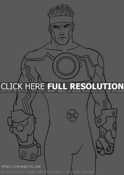 havok How to draw Havok