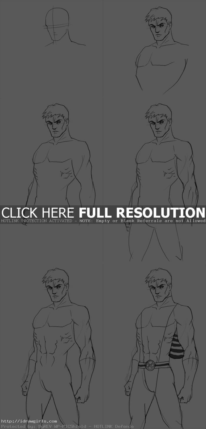 how to draw banshee How to draw Banshee