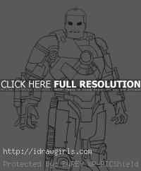 Iron Man Mark I