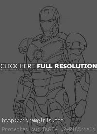 Iron Man Mark II