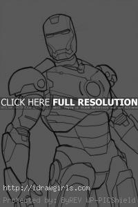 Iron Man Mk3