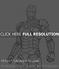 Iron Man Mk5