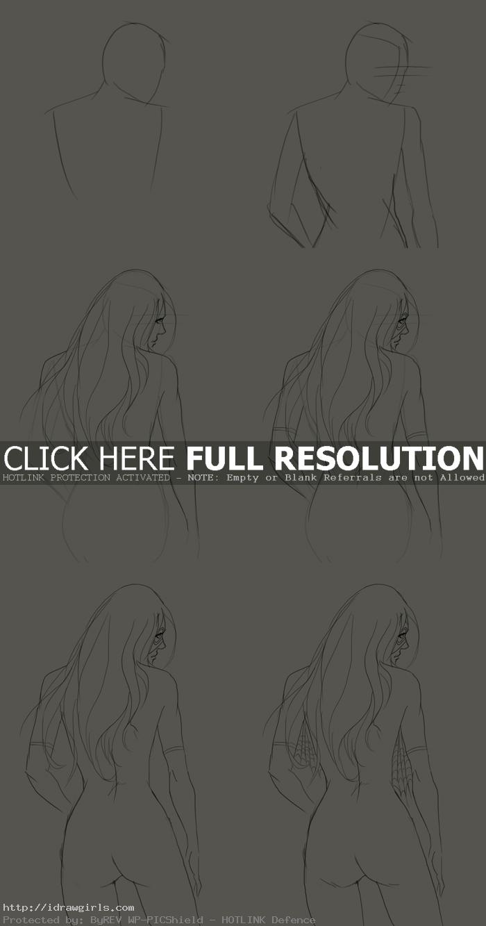 how to draw Spiderwoman