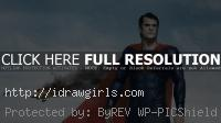 Man of Steel painting