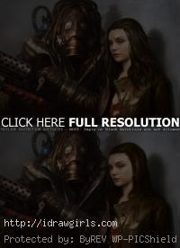 zombie-hunters-hairdo