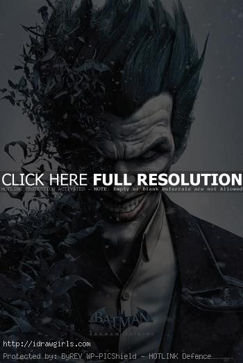 97c18ab396807abbec21418e5ebb8b7f Top 5 amazing Joker artwork