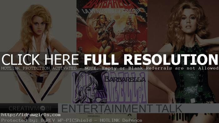 Amazon plans to relaunch Barbarella series