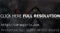 storm X-men digital painting