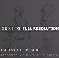 three minutes figure study by xia taptara 02