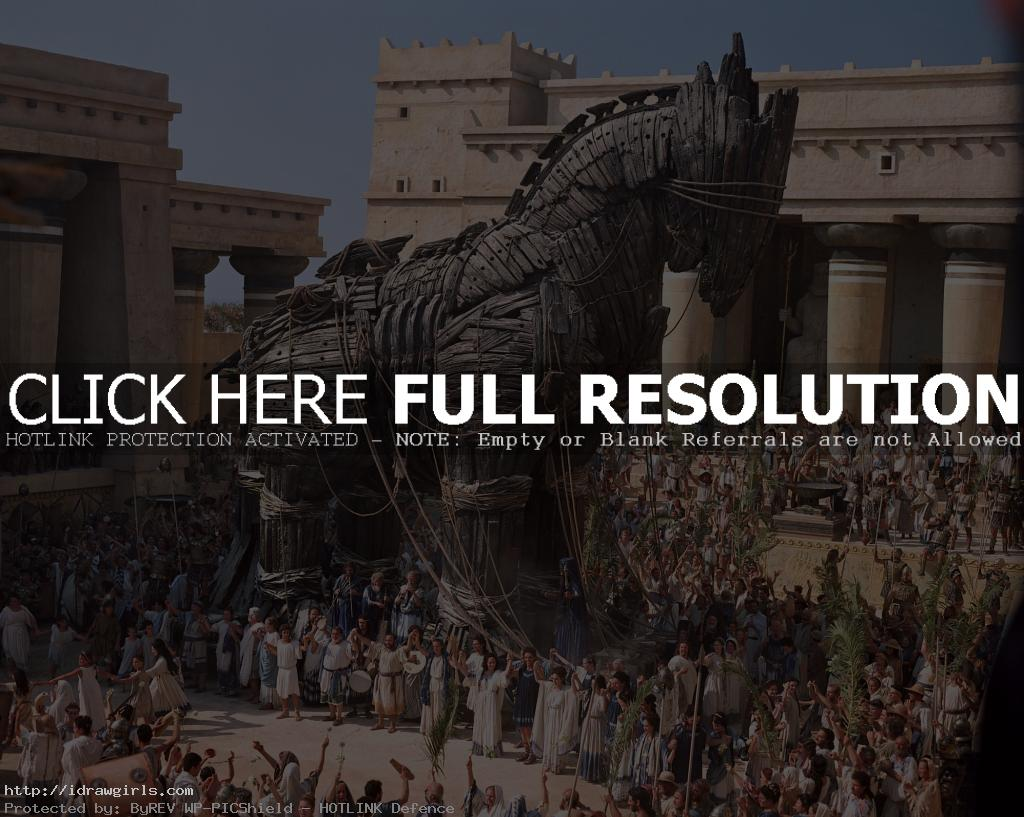 trojanhorse 5 most badass horses of all time