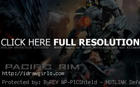 visual effect of pacific rim The Visual Effects of Pacific Rim