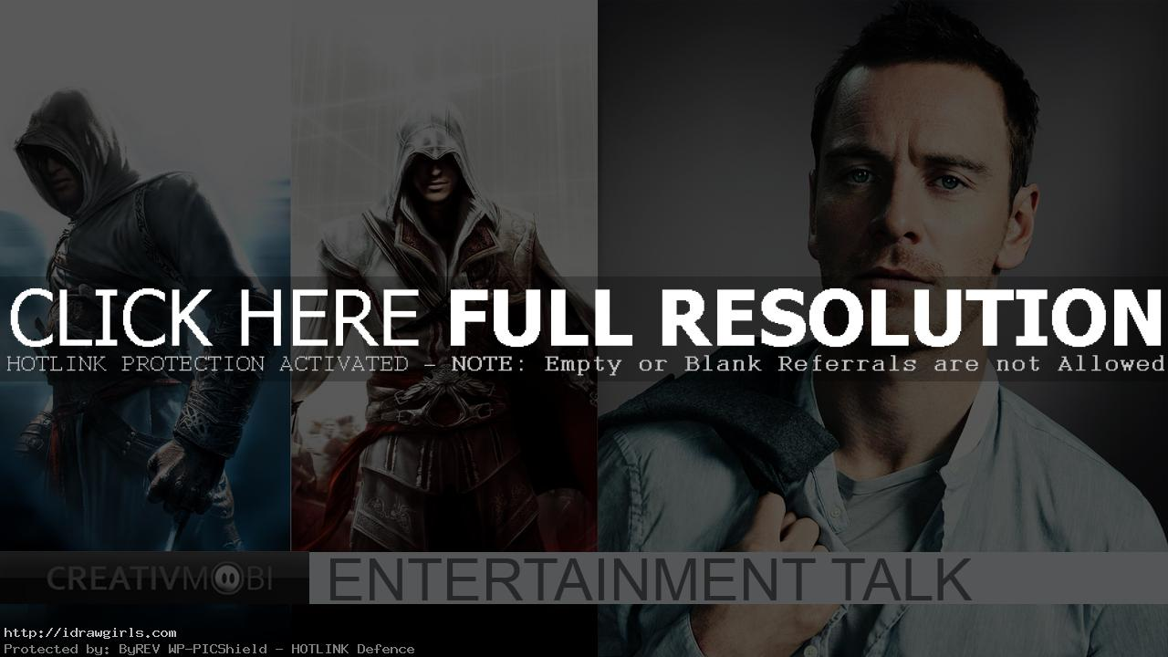 Assasins Creed movie gets director Daniel Espinosa