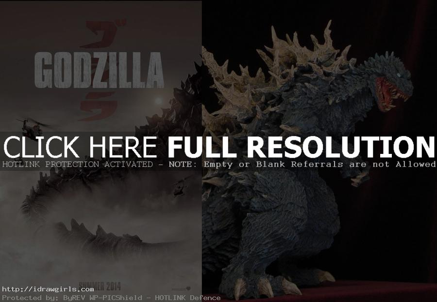 Epic Godzilla trailer 2 is here