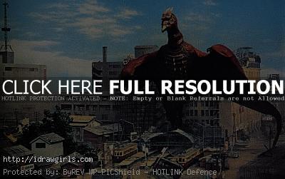 rodan godzilla Epic Godzilla trailer 2 is here