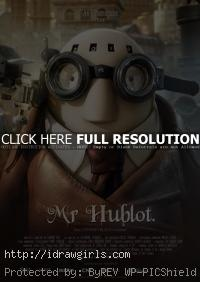 hublot oscar winning animated short 2014