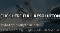ufo crashes concept art speedpaint