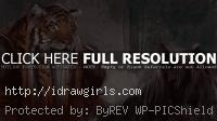 creature concept tiger warrior