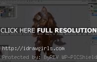 Character Design Tutorial Barbarian concept art