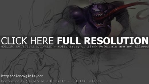 draw-venom