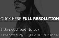 How to draw Batgirl