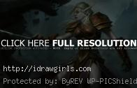 How to paint Blood Elf World of Warcraft