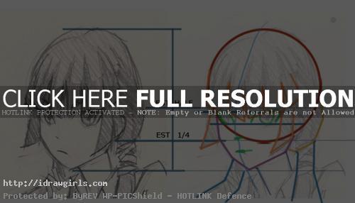 How to draw Blue Exorcist Izumo