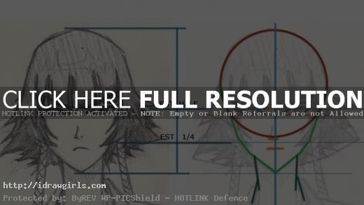 Saifon Manga drawing tutorial