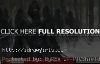 Black cloak mercenaries concept art tutorial