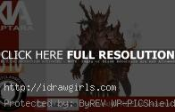 Character design tutorial Dragon Knight