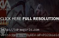 Arachne concept art video tutorial