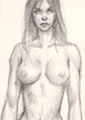Learn to draw female body