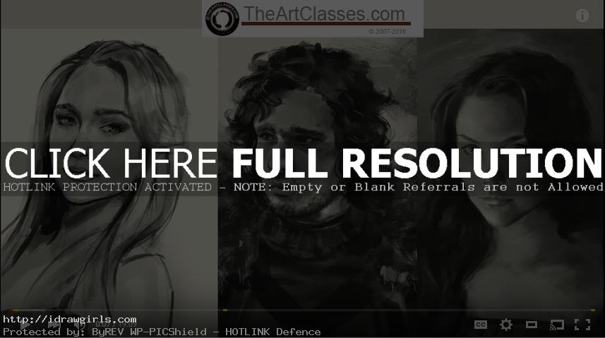 5 steps to improve your drawing skill fast