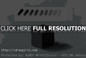 painting black cube exercise
