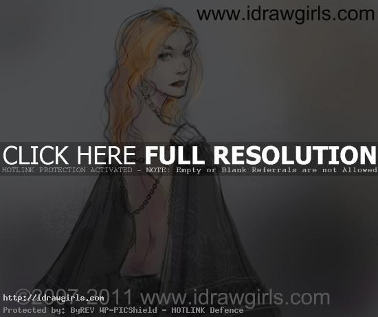 draw sorcerer
