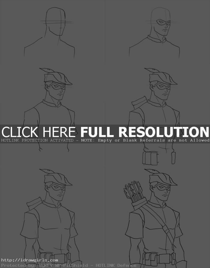 how to draw Roy Harper Arsenal