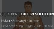 Painting male muscles 1