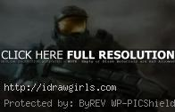 How to paint master chief Halo